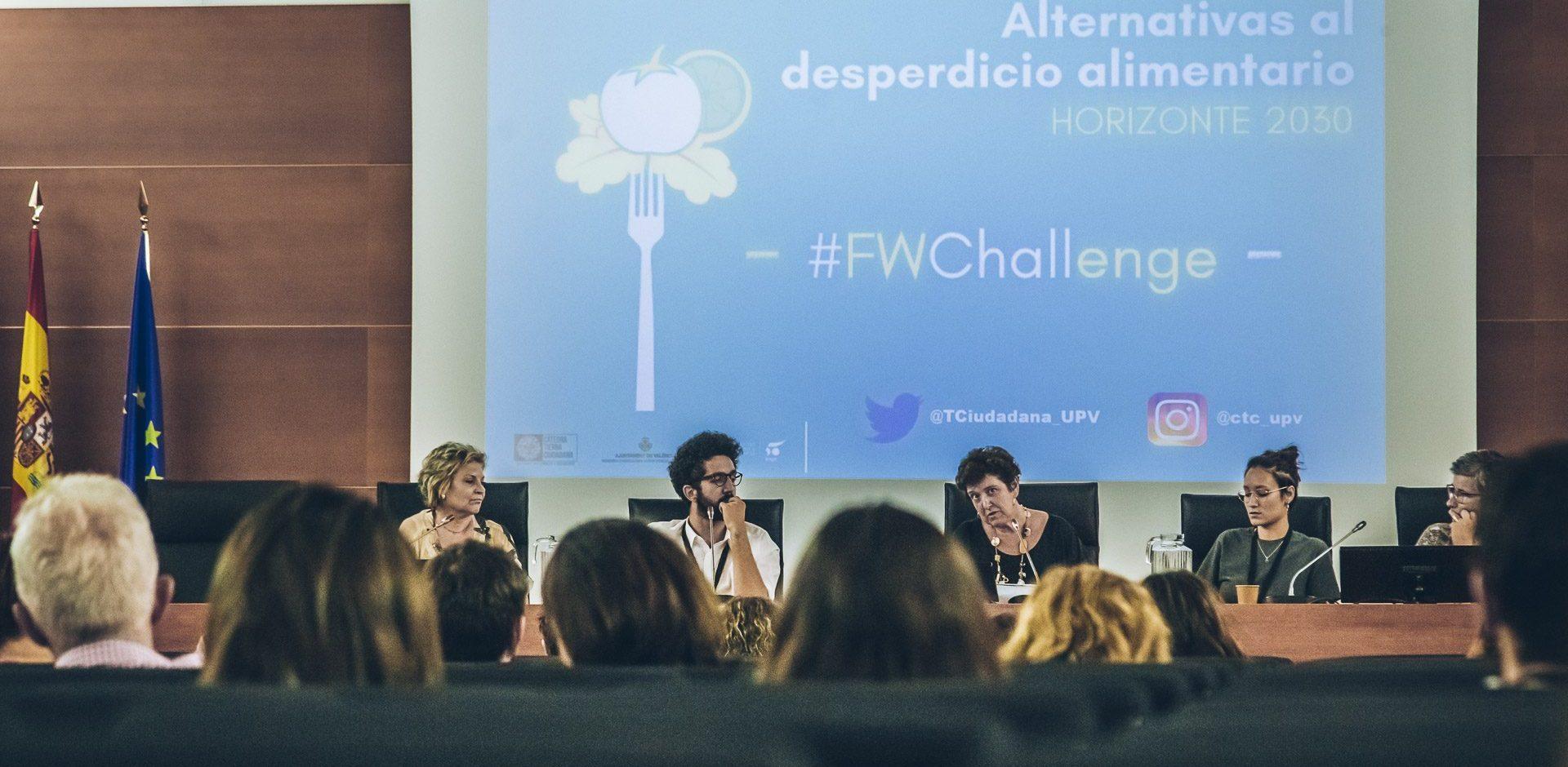 Diálogo de Saberes: Alternativas al Desperdicio Alimentario